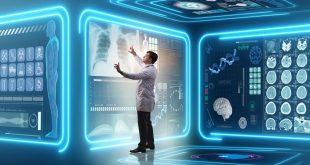 شبکه های عصبی در پزشکی