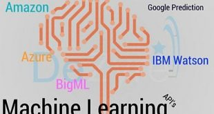API های یادگیری ماشین بخش دوم