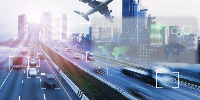 استفاده از هوش مصنوعی در حوزه حمل و نقل