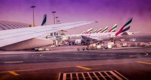 فرودگاه دبی هوش مصنوعی