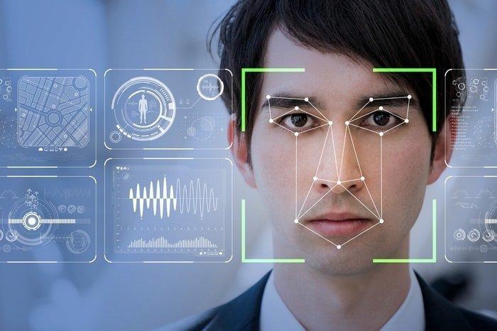 یادگیری ماشین تشخیص چهره