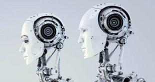 ربات های هوش مصنوعی فیسبوک خاموش شدند