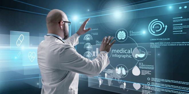 هوش مصنوعی و پزشکی