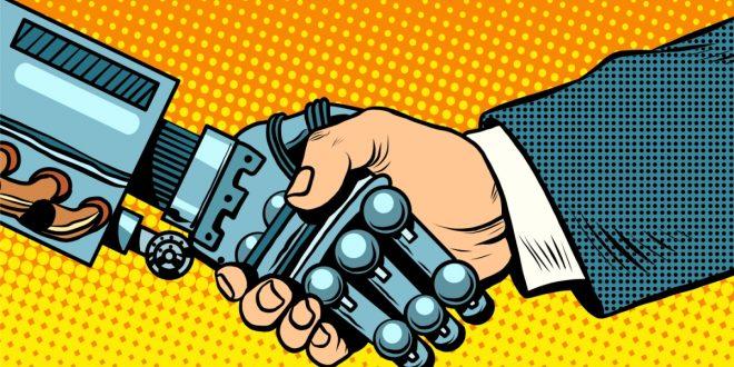 هوش مصنوعی در مدیریت