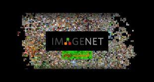 پایگاه داده ی ImageNet قسمت دوم