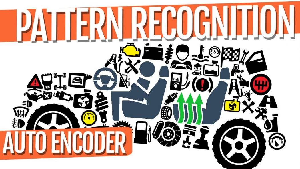 یادگیری ماشین به زبان ساده رمز نگار خودکار ( Autoencoders )
