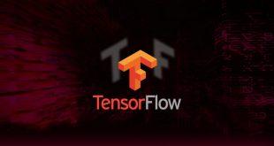 یادگیری Tensorflow 4