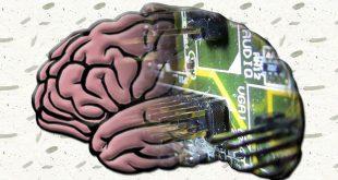کنترل ماشین از طریق ذهن