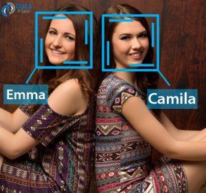 تشخیص چهره با SVM
