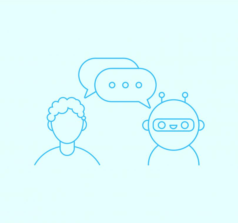 چت بات های مدیریت مکالمات