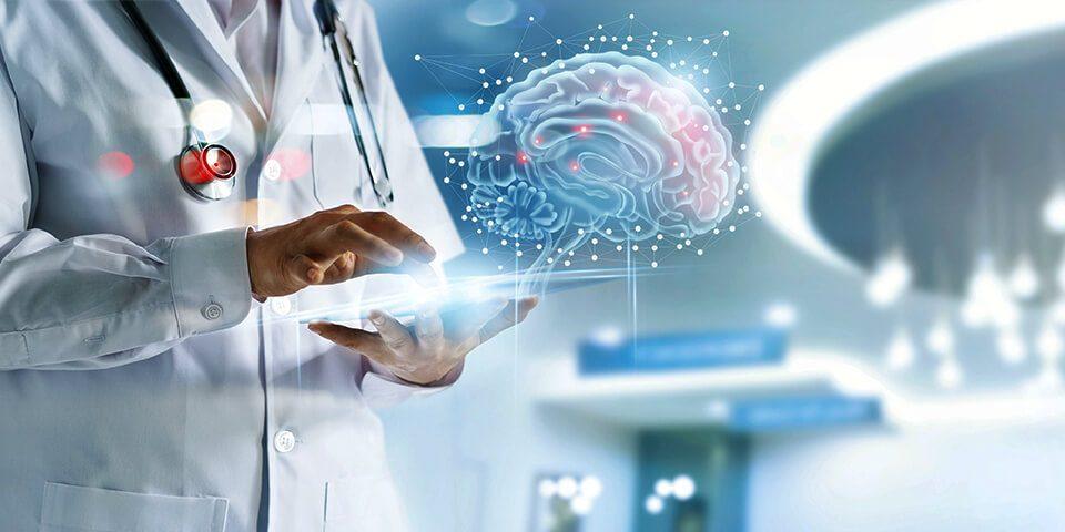 تشخیص بیماری ها با هوش مصنوعی