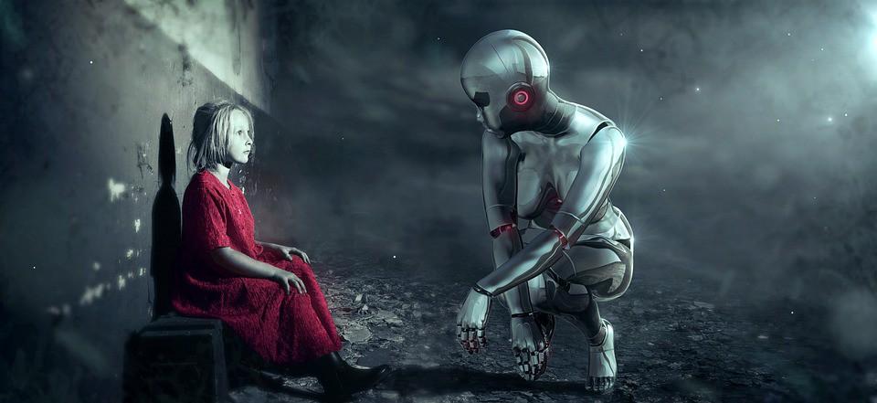 تحلیل احساسات توسط ربات ها