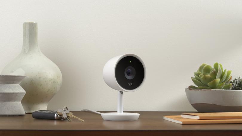 دوربین امنیتی داخلی رو میزی