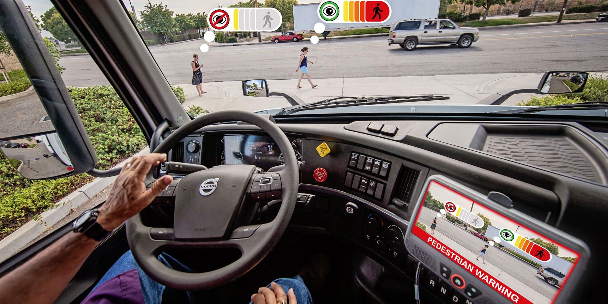 خودرو خودمختار Perceptive Automata
