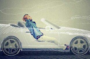 در مورد خودرو های خودران چه می دانیم