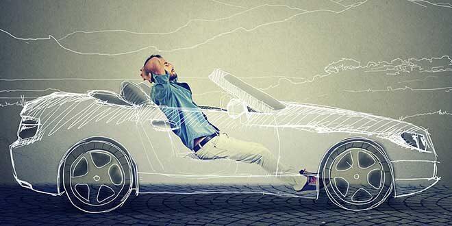 درباره ی خودرو های خودران چه می دانیم ؟
