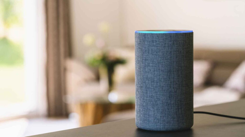 دستیار هوش مصنوعی Amazon Alexa