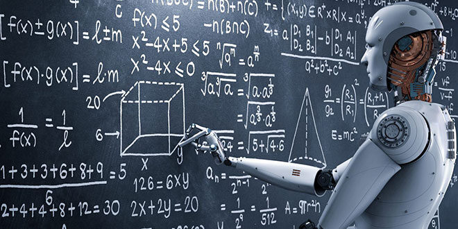 مهندسی هوش مصنوعی