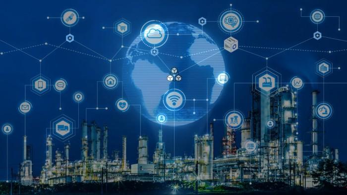 شهر های هوشمند در آینده