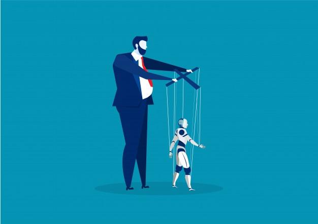 هوش مصنوعی در خدمت انسان