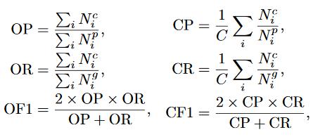 فرمول محاسبه دقت شبکه عصبی