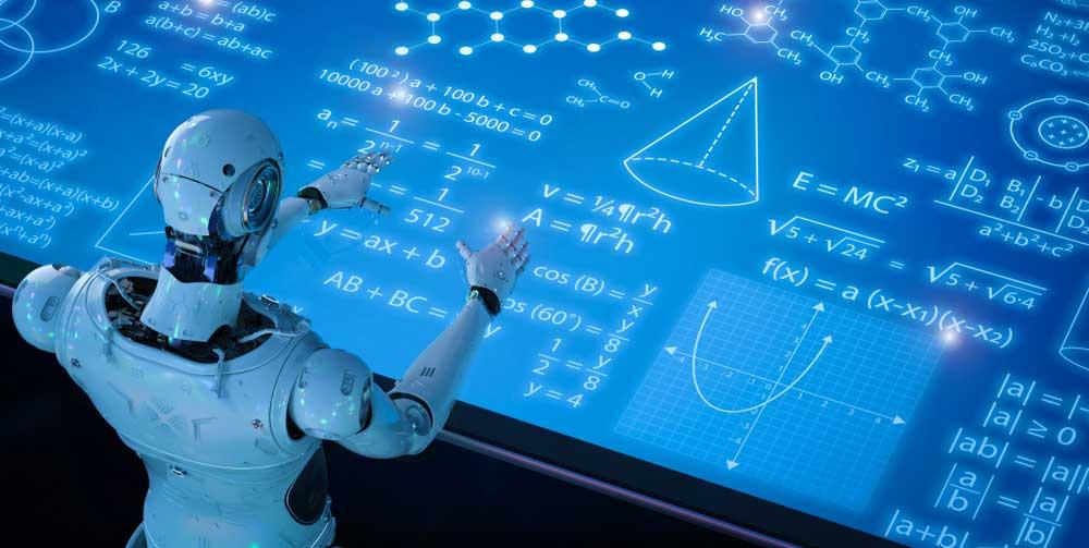 یادگیری هوش مصنوعی از داده ها