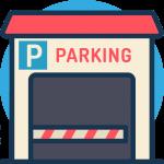 آی پلاک پارکینگ