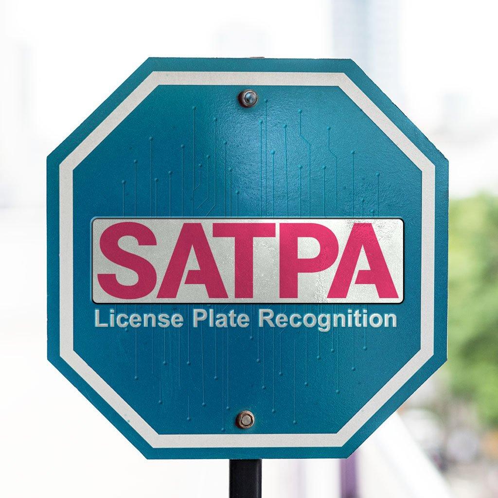 SATPA License Plate Recognition SDK