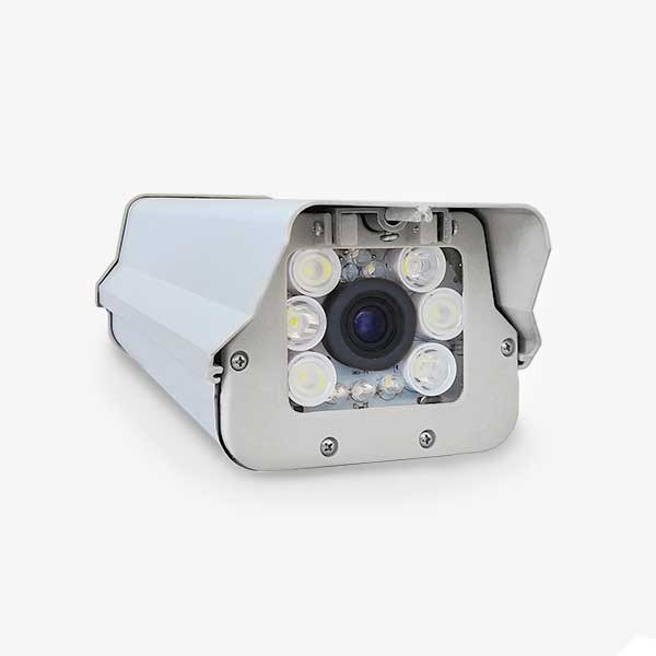 دوربین پلاک خوان شهاب ساخت ایران