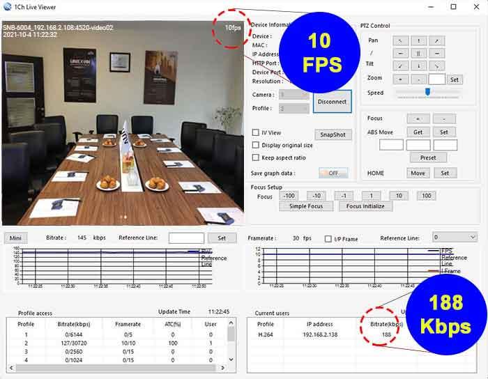 تست بیت ریت دوربین شبکه 360-10FPS-comp15-3015Kbps-600px